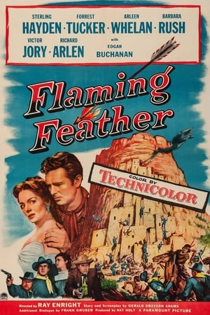Flaming Feather