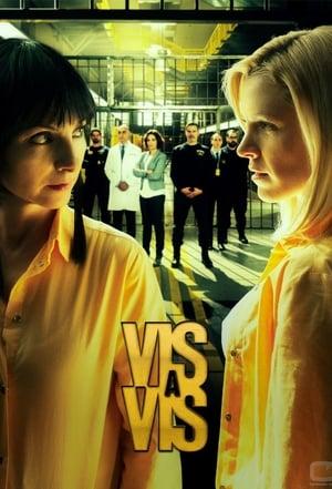 Vis a Vis 2ª Temporada Torrent, Download, movie, filme, poster