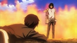 Btooom! Season 1 Episode 9