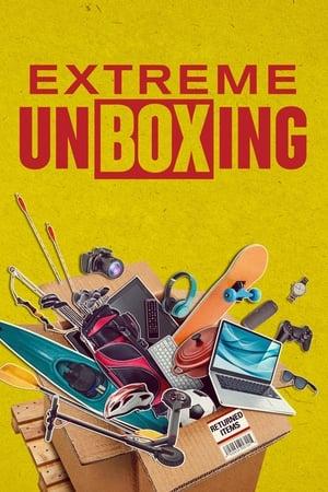 Extreme Unboxing – Season 1