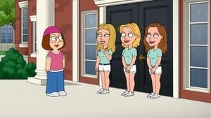 Family Guy: 19×18