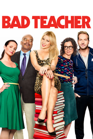 Assistir Bad Teacher – Todas as Temporadas – Legendado Online