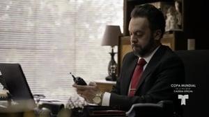Enemigo íntimo Season 1 Episode 20