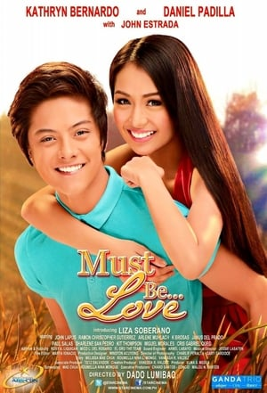 Must Be… Love (2013)