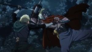 Kabaneri of the Iron Fortress Season 1 Episode 12