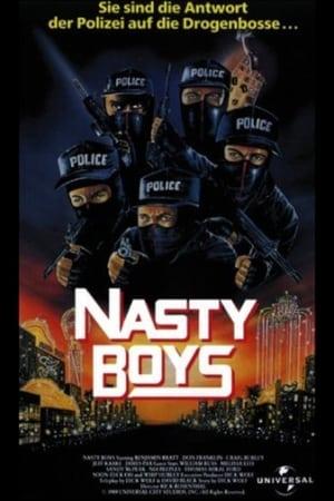 Nasty Boys-Benjamin Bratt