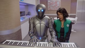 The Orville saison 2 episode 1