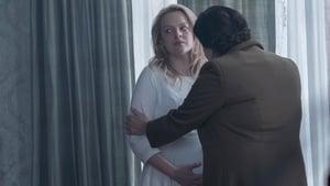 The Handmaid's Tale : la servante écarlate saison 2 episode 10