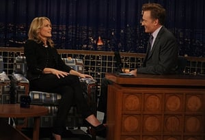 Episodio TV Online Late Night with Conan O'Brien HD Temporada 16 E14 Episodio 14