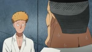 One-Punch Man Season 2 Episode 5