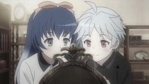 Shoumetsu Toshi Episódio 8 Online