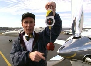 Bill Nye the Science Guy - Motion Wiki Reviews