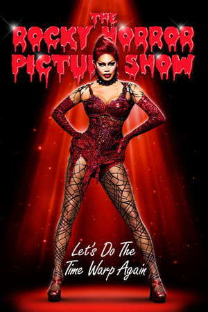 Play The Rocky Horror Picture Show: Let's Do the Time Warp Again