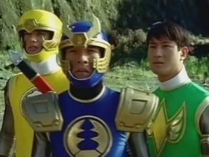 Power Rangers season 11 Episode 35