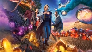 Doctor Who Season 11