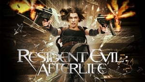 Resident Evil: Afterlife (2010) BluRay 480p & 720p