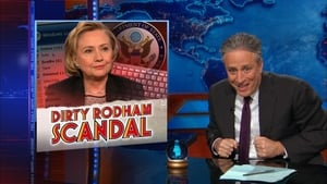 The Daily Show with Trevor Noah 20×70