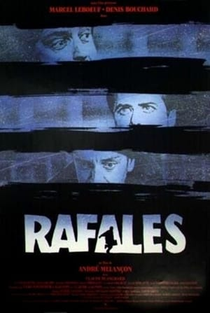 Rafales film complet streaming vf