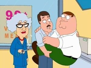 Family Guy Season 5 :Episode 2  Mother Tucker