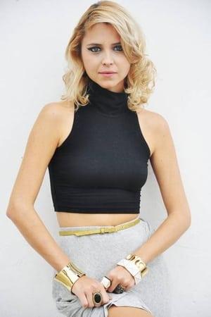 Luíza Curvo