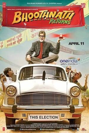 Bhoothnath Returns Film