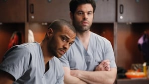 Grey's Anatomy: 8 Temporada x Episódio 13