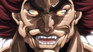 Baki: Saison 2 Episode 1