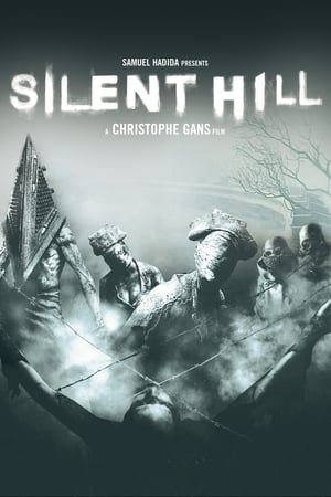 poster Silent Hill