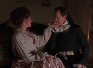 Valentine Gautier (aka The Scarlet Pimpernel Meets Madame Guillotine)