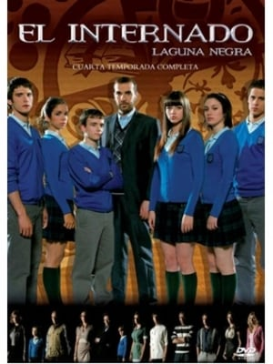 Ver El Internado: Temporada 4 Online