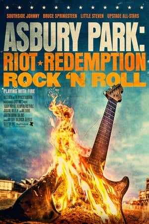 Watch Asbury Park: Riot, Redemption, Rock & Roll Full Movie