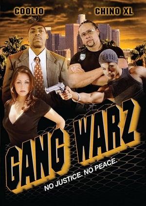 Gang Warz-Theresa Saldana