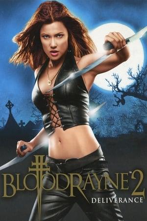 Image BloodRayne: Deliverance