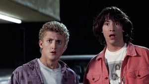 Bill & Ted's Excellent Adventure (1989) Free Watch Online Movie HD