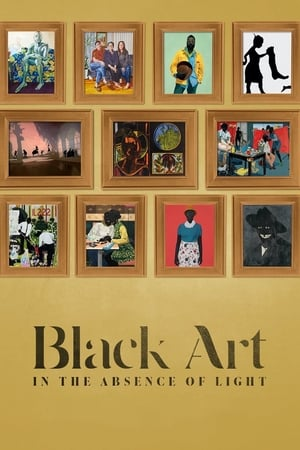 Black Art: In the Absence of Light (2021)