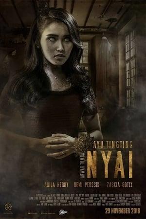 Arwah Tumbal Nyai: Part Nyai (2018)