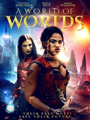 A World of Worlds              2020 Full Movie