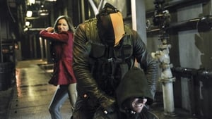 Arrow Season 2 : Episode 21