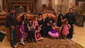 The Real Housewives of New Jersey Season 3 Episode 19