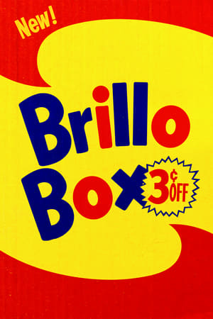 Brillo Box (3 ¢ off)