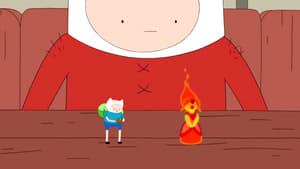 Adventure Time: S05E05