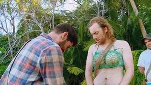 The Island with Bear Grylls: Sezon 1 Odcinek 3