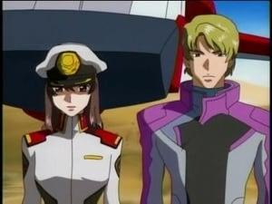 Mobile Suit Gundam SEED Season 1 Episode 17