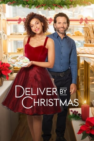 Poster Deliver by Christmas (2020)