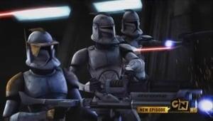 Star Wars: Războiul Clonelor Sezonul 1 Episodul 5 Dublat în Română
