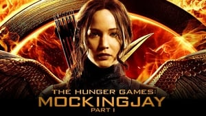 poster The Hunger Games: Mockingjay - Part 1