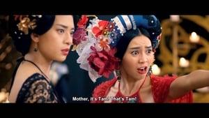 Tấm Cám Chuyện Chưa Kể - Tam Cam: The Untold (2016)