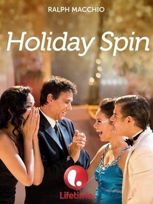 Holiday Spin-Garrett Clayton
