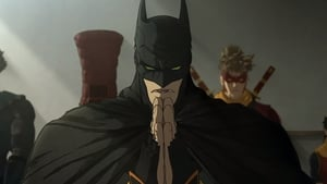 Captura de Ver Batman Ninja online