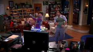 The Big Bang Theory: 6×6
